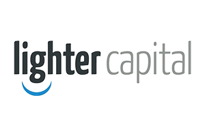Lighter Capital - Invest Southwest sponsor