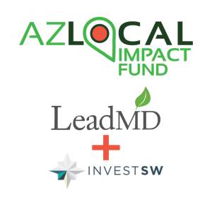 AZ Local Impact Fund for COVID-19 Small Business Relief
